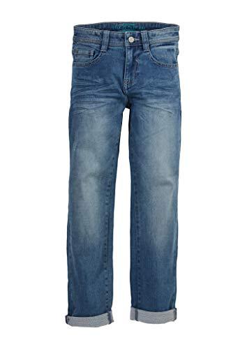 s.Oliver Junior Jungen 402.10.011.26.180.2054770 Jeans, 56Z4, 140.REG