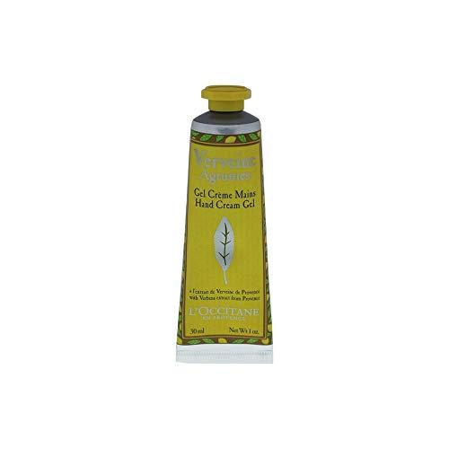Crème handen Gel ijzeren kruid agrumes - 30 ml - Occitane