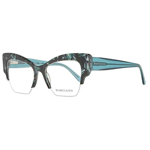 Guess GM0329 50089 Guess By Marciano Brille Gm0329 089 50 Cateye Brillengestelle 50, Blau