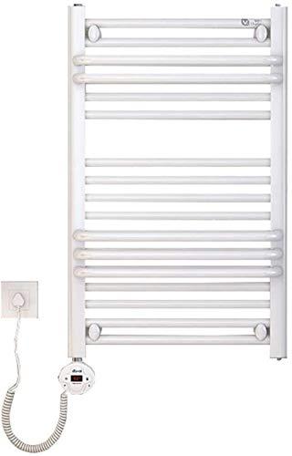 Toallero Eléctrico Bajo Consumo Calentadores de toallas eléctricas, control de temperatura inteligente...