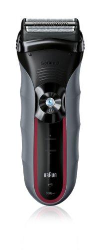 Braun Series 3 320s-4 Rasoio elettrico