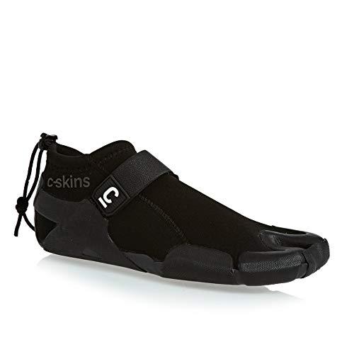 C Skins Bedraad 2 mm Split teen rif wetsuit laarzen