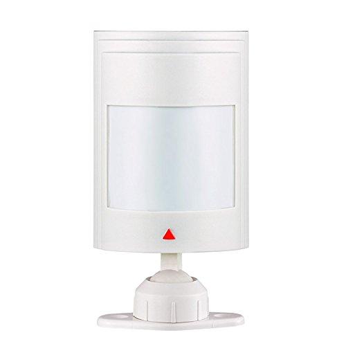 ILS – Wired PIR infrarood bewegingsdetector detector sensor waarschuwing voor infrarood GSM-alarmsysteem
