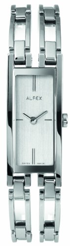 Alfex Reloj de Cuarzo 5663_001 Metálico 16 mm