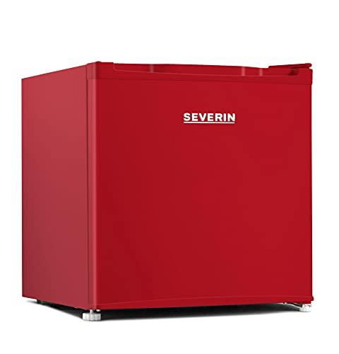 SEVERIN Kühlbox, Minibar, 46 L, KB 8876, rot [Energieklasse F]