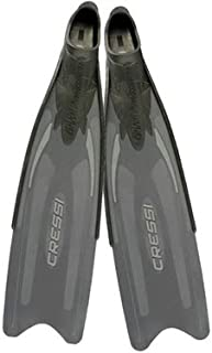 Cressi Sub Gara Professional LD Free Diving Fins Made in Italy