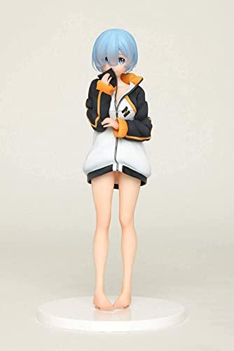 Taito Re: Zero -Starting Life in Another World: Rem Precious Figure (versão para treinamento da Subaru)