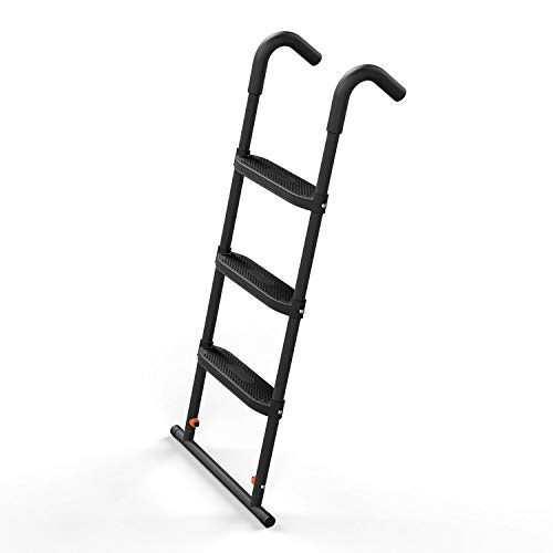 Acon Air 3-Step Trampoline Ladder (Fits Other Brands)