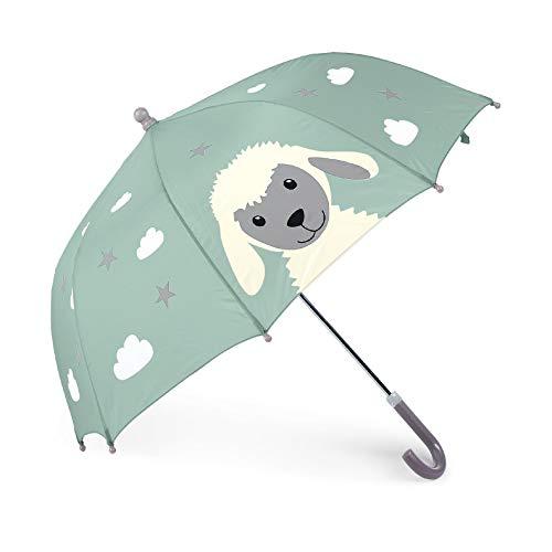 Sterntaler Parapluie, Avec Stanley le Mouton, Âge : Dès 3 Ans, Vert