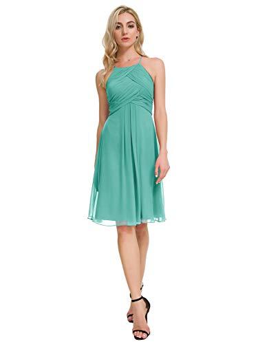 Aqua Bridesmaid Dresses David's Bridal