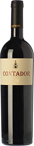 Contador 2016 - Vino Tinto DOC Rioja - 750 Mililitros