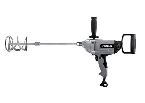 Werku Wk403140 - Mezclador / 14 mm / 1050 w