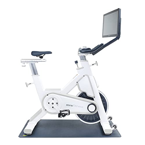 MYX Fitness / MYX Plus Connected...