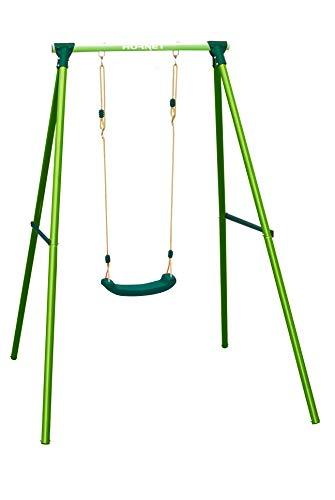 Hornet 64119/00 Schaukelgestell Single | Gartenschaukel für Kinder | Kinderschaukel