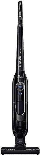 Bosch BCH6ATH18 Aspirador escoba, 2400 W, 0 Decibelios, plastico, Negro