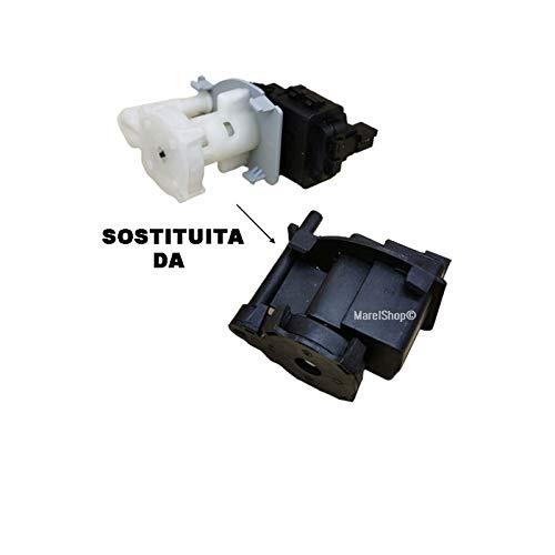 MarelShop-Pompa scarico condensa asciugatrice per Indesit Ariston compatibile