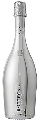 Bottega White Gold Pinot Noir White Sparkling Wine, 75 cl
