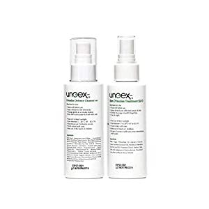 Basic Kit-i | Demodex Solution For Acne Rosacea, Itchiness, Redness | Ungex