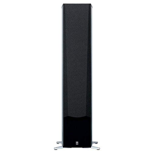 Yamaha NS-555 3-Way Bass Reflex Tower Speaker (Each) Black