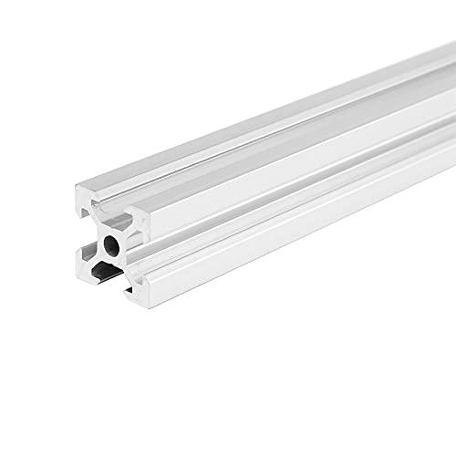 RFElettronica, Cuadro de aluminio de 500 mm 20 x 20 mm V-Slot para CNC