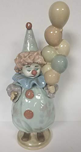 Lladro Porcelain Littlest Clown