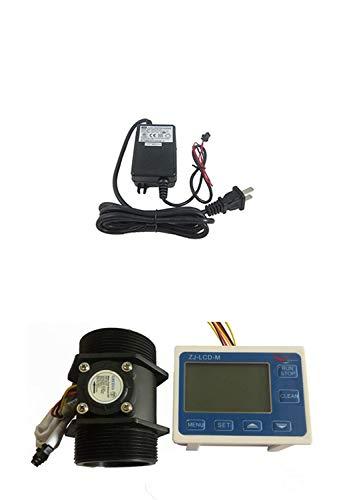 GREDIA Digital LCD Display Quantitative Controller Water Control + 2