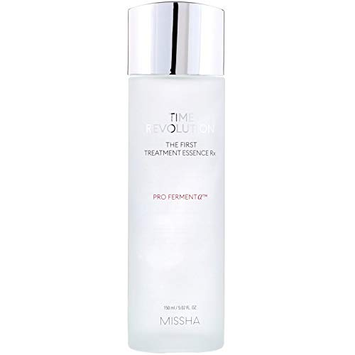 Missha Time Revolution The First Treatment Essence Rx 150ml ミシャ タイムレボリューションザファース...