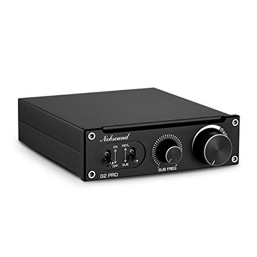 Nobsound G2 Pro 300W - Mini subwoofer Hi-Fi