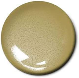 Brass Non Buffing Metalizer Enamel Paint .5oz Bottle