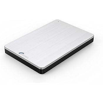 Sonnics 1TB Plata Disco duro externo portátil de Velocidad de transferencia ultrarrápida USB 3.0 para PC Windows, Apple Mac, Smart TV, XBOX ONE y PS4: Amazon.es: Informática