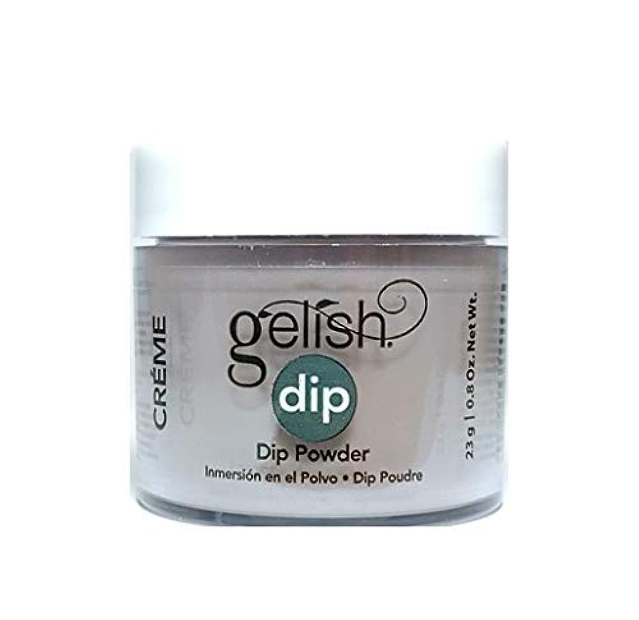 気をつけて描写レモンHarmony Gelish - Dip Powder - Lust At First Sight - 23g / 0.8oz