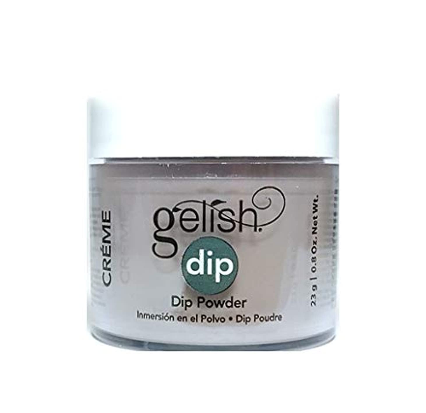 ペスト恐竜差別Harmony Gelish - Dip Powder - Lust At First Sight - 23g / 0.8oz