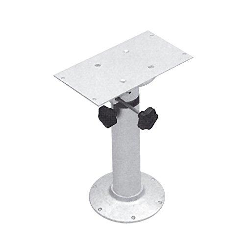 Supporto telescopico per sedile nautico Poltroncina Poltrona Seduta Navale Mare