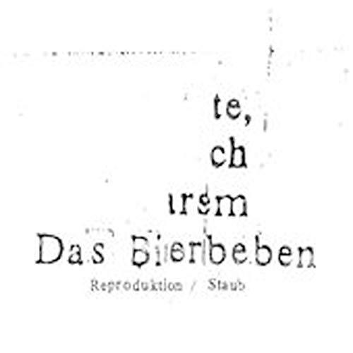 Staub (Robag Wruhme's Im-Brokklio-Staub-Wisch Rmx)