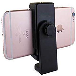 XORDUX Tripod Mount Adapter Clip Attachment   Tripod Mobile Holder  Tripod Phone Mount   Smartphone Clip Clipper 360 Degree for Taking Magic Video Shots & Pictures.