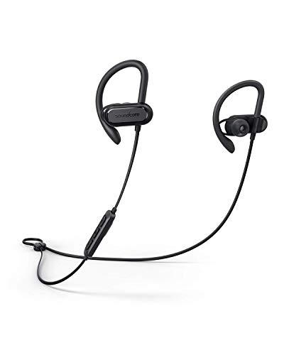 Soundcore Audífonos Bluetooth Spirit X, Impermeables IPX7, Bluetooth 5.0, 12 horas de batería,…