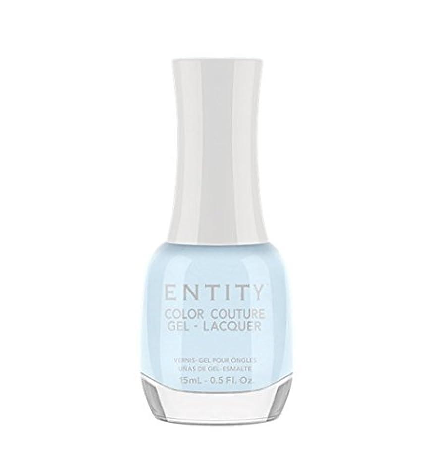 喜ぶワークショップチャンスEntity Color Couture Gel-Lacquer - Delicates - 15 ml/0.5 oz