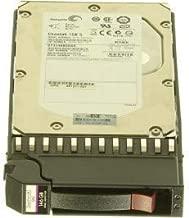 HP AJ735A HP 146GB 10K SAS 2.5 DP HDD (Renewed)