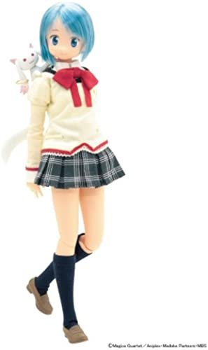alta calidad general [Puella Magi Madoka Magica] Miki Sayaka Uniform Ver. Ver. Ver. (1 6 scale Fashion Doll) [JAPAN] (japan import)  orden en línea