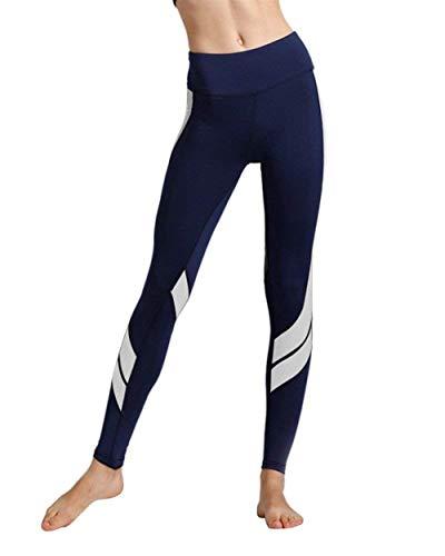 HaiDean Ligero Slim Fit Calzas De Mujeres Entrenamiento Las Fitness Pantalones Modernas...