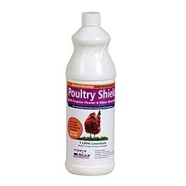 Biolink – Poultry Shield Low Odour Sanitiser x Size: 1 Lt