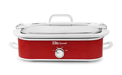 9x13 slow cooker - 4