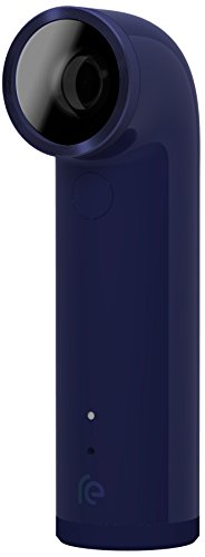 HTC RE Camera da 16 MP, Blu