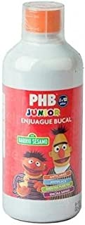 PHB JUNIOR ENJ. BUC. 500 ml (MADAGASCAR)