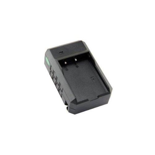 STK's Kodak KLIC-8000 Battery Charger - for Kodak Easyshare Z712 is, Z612, Z1012 is, Z812 is, Z1485 is, Z1015 is, Z8612 is, Z1085 is, ZD8612, Kodak Pocket Video Camera ZX1, ZXD -  STK/SterlingTek, DH79_Klic-8000