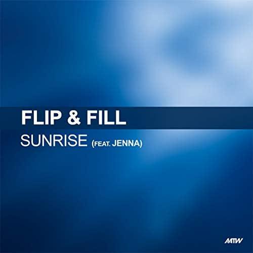 Flip & Fill feat. Jenna