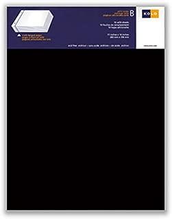 Kolo Refill Pages (Newport  Series B 11x14 Black)