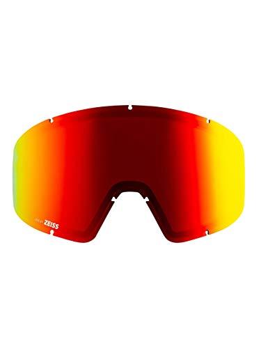 Quiksilver Bro- Cl Lens M Gogg Xccr Hd Brown/Ml Red 1SZ