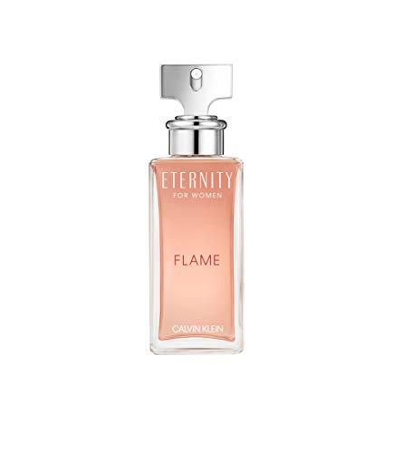 Eternity Flame for Women Calvin Klein Eau de Parfum - Perfume Feminino 30ml