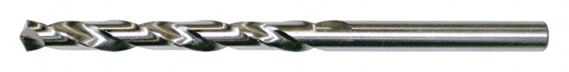 Outlet sale feature Cleveland C13148 - Sales for sale Extra Long Drill HSS Size Bit #26 Bright Pa